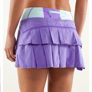 Lululemon Run: Pace Setter Skirt (Regular)